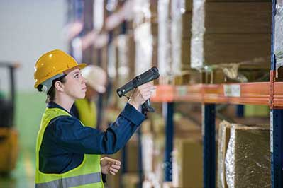 Order Picker Licence - Trainix - Melbourne